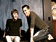 Gay men fuck college men stories and nude males in snow videos - at Tasty Twink!