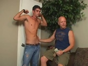 "We""re gonna shoot our cum right up his ass gay big dick twink"