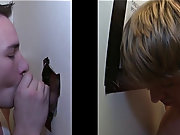 Men who give blowjobs to other men and young blowjob gay porn