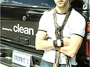 Hot Dominic Monaghan