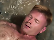 Hot muscle dudes gay muscle cock ass